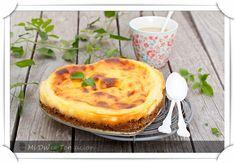 Mi dulce tentación: Tarta de queso y M&M´s