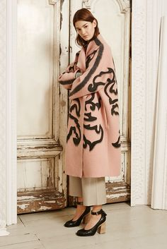 Mulberry Fall 2015 Ready-to-Wear - Collection - Gallery - Style.com