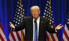 Donald Trump's Latest Campaign Finance Report Makes Dumpster Fires Look GoodDonald Trump's latest campaign finance report makes dumpster fires look good http://www.huffingtonpost.com/entry/donald-trump-fundraising_us_5768a417e4b0853f8bf1fdb0 Big money man cannot raise money for his campaign, even though he tells every one he has been raising massive amounts of money. (another Lie)