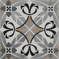 Art Sysley encaustic look decorative tiles are inspired by European and Moroccan geometric and organic pattern with contemporary colors. Available in 9x9 in 13 popular designs.  Can be used in pool area. Made in Spain. Continue reading →