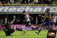 2014 - Gol de Lanzini (Boca 1 - River 2)