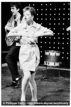 Clare Grogan, Altered Images
