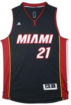 #Miami Heat Hassan Whiteside Swingman Black Jersey Size S M L Xl from $39.9