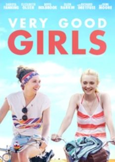 A movie all about pushing your very best friendship to the limits. Check it out this weekend on hoopla!