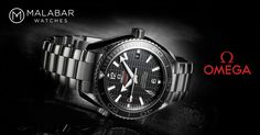 Be the master of your time, only with the new #Omega sea master series