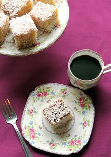 Jo and Sue: Eggless Honey Cake (Indian Bakery Style) Baking Recipes Uk, New Recipes, Indian Desserts, Desserts To Make, Honey Cake, Piece Of Cakes, Panna Cotta, Bakery, Pudding