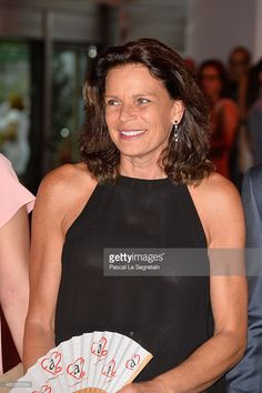 Princess Stephanie of Monaco attends the Fight Aids Charity Gala In Monte-Carlo on July 10, 2015 in Monaco, Monaco.  (Photo by Pascal Le Segretain/Getty Images)