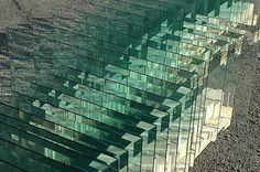 郭原森玻璃裝置藝術-光的遞移 @ 玻工館:探討玻璃琉璃,藝品及藝術創作 :: 隨意窩 Xuite日誌