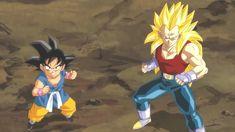 Dbz, Goku, Killua, Dragon Ball Z, Chibi, Racing, Princess Zelda, Wallpapers, Fictional Characters