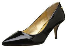 Blink Low Court Slip On, Damen Pumps , Schwarz - schwarz - Größe : EU 38 (UK 5) - Damen pumps (*Partner-Link)