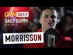 MORRISSON - DAILY DUPPY S2.EP1 - [GRM DAILY]