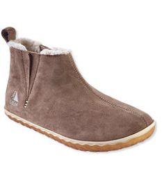 #LLBean: Women's Mountain Slipper Boots