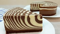 Great Desserts, No Bake Desserts, Dessert Recipes, Bobotie Recipe, Cake Bars, Cheesecake Desserts, No Bake Cake, Sweet Treats, Food