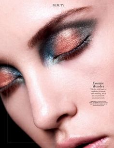 Hocus Focus - L'Officiel Beauty September 2012 4