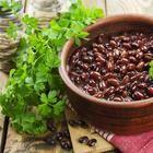 10 продуктов для здоровья сердца и сосудов Chili, Beans, Soup, Vegetables, Chile, Beans Recipes, Chilis, Soups, Vegetable Recipes