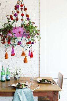 DIY Pajaki Planter | The House that Lars Built