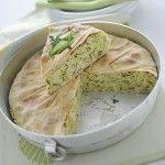 Come fare la torta salata di zucchine: 10 ricette | Donna Moderna