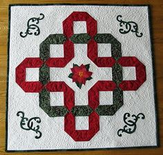 (7) Name: 'Quilting : Serenity