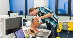 В Иннополисе создали эмоционального робота - элетронные и уникальные новинки, обзор новых и полезных гаджетов на Hi-News.ru