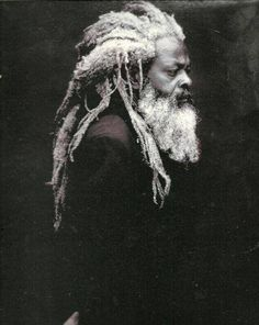 RASTAFARI ELDER-