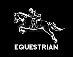 Image result for equestrian word