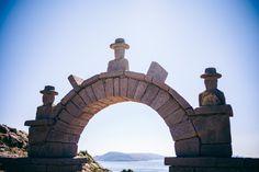 Gal Meets Glam - 2015 November 18 - Peru Itinerary - Travel Photo Inspiration: Taquile Island Lake Titicaca Peru
