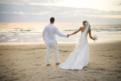 /></a>Have you ever dreamed of a beach wedding? Well if you have, then a <a href=