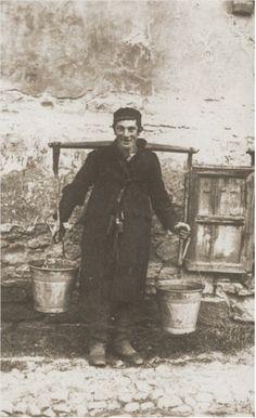bahaltener: Еврейская жизнь в Пойлин