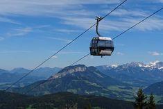 Niederau Wildschönau gondolatúra   © Wildschönau Tourism Utility Pole, Travel, Tourism, Destinations, Vacation, Summer, Viajes, Traveling, Trips