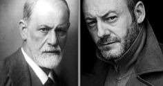 Liam Cunningham as Sigmund Freud! Now that would work nicely! And I never realized how much Liam reminds me of Bernard Hill, King Theoden from Lord of the Rings! http://upload.wikimedia.org/wikipedia/en/3/3a/Th%C3%A9oden600ppx.png