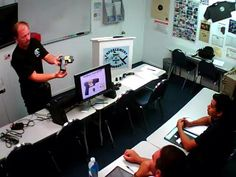 Taser training offered to small and large groups. Trainers, Conference Room, Desk, Home Decor, Writing Table, Homemade Home Decor, Desktop, Meeting Rooms, Office Desk