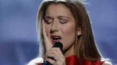 Celine Dion - The First Time Ever I Saw Your Face (music & lyrics) - YouTube