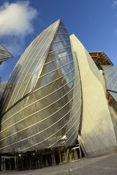 ilulz Blog: Louis Vuitton Museum To Open in October
