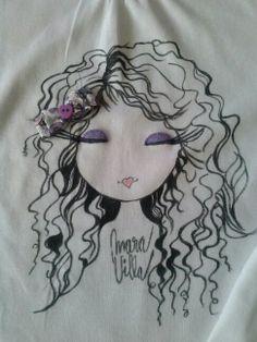 Camiseta,MaraVilla