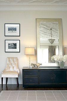 bedroom dresser, bedroom chair, bedroom mirror