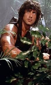 John Rambo, Film Icon, Rocky Balboa, Tough Guy, Sylvester Stallone, Classic Movies, Action Movies, Eminem, Movies And Tv Shows