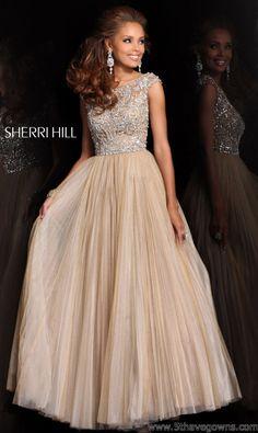 ♛ Sherri HIll