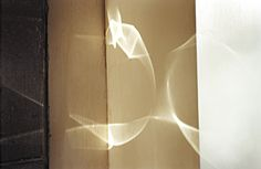Philip Provily la lumière parle