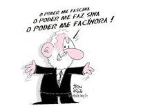 Sponholz: Lula e o Poder.