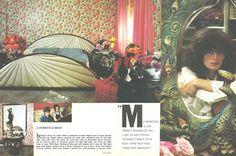 A Look Back Inside Diane Von Furstenberg's Fabulous '80s New York Apartment