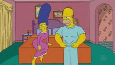 READ // 22 Times Homer And Marge Simpson Gave Us Relationship Goals