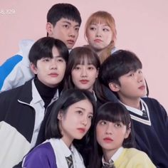 Teen Web, Yoo Seung Ho, Web Drama, Lee, Kim Dong, Kdrama Actors, Golden Child, Korean Celebrities, Anime Art Girl