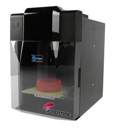 UP! Mini 3D Desktop Printer, 100-240V AC, 50-60Hz, 200W: Amazon.com: Industrial & Scientific