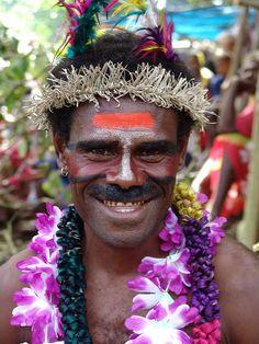 Man Tanna - Vanuatu by whl.travel, via Flickr