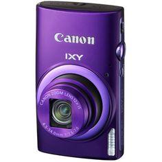 キヤノン IXY 630 パープル デジタルカメラ カメラのキタムラネットショップ