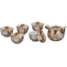 Made in Japan: Kutani (ceramics). Traditional beauty of Kaga Hyakumangoku 360 years [Kutani]. «Kutani» traditional beauty of Kaga Hyakumangoku 360 years. There is a thing that does not allow the other pottery of follow-up. | eBay!