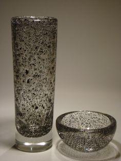 Bengt Orup for Hyllinge Kosta Boda, Retro, Glass Art, How To Apply, Vase, Design, Collection, Home Decor, Decoration Home