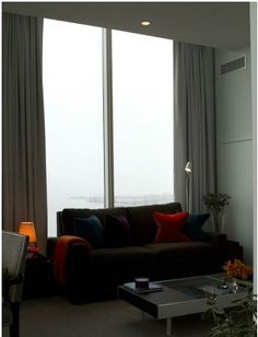 Jonathan Rachman Design | Downtown Luxury | www.jonathanrachman.com