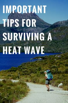 Spring Is Here, Summer Is Near: Important Tips For Surviving A Heat Wave Survival Weapons, Survival Life, Survival Food, Wilderness Survival, Emergency Preparedness, Survival Skills, Survival Prepping, Crossbow Hunting, Spring Is Here