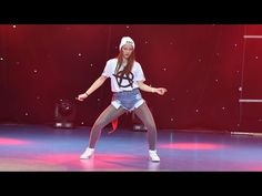 J.P - 2nd Place Hip Hop Solo Senior / Dance Fest Novi Sad 2014 / AQUA - YouTube